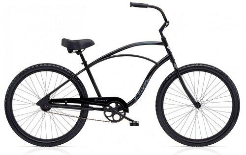 Городской велосипед – можно ли эксплуатировать его в зимнее время?