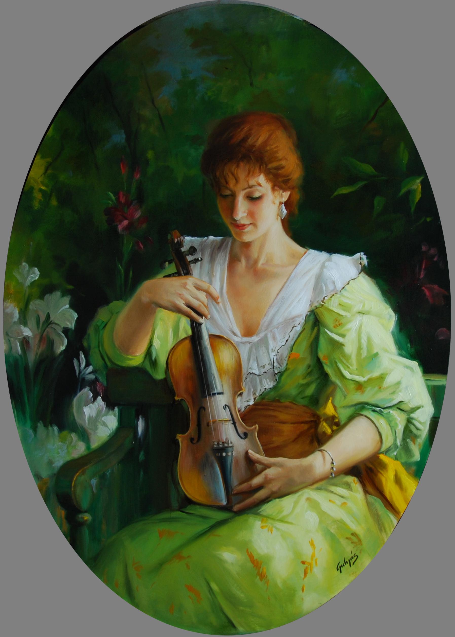 Венгерские художники картинки