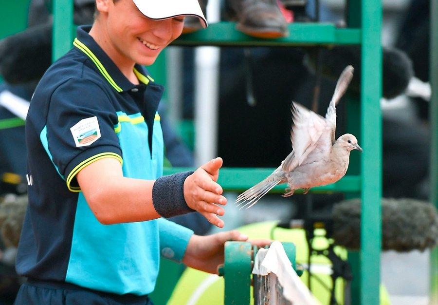 Надаль первым вистории стал десятикратным победителем турнира ATP