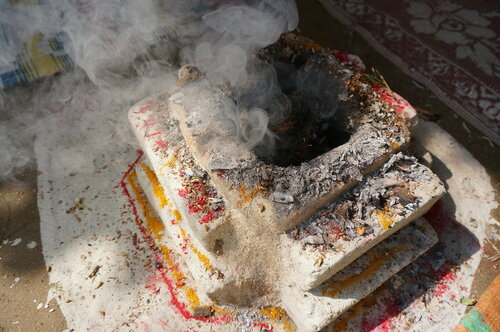 Hinduism festivals