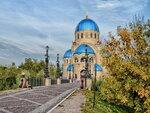 Храм Живоначальной Троицы в честь Тысячелетия Крещения Руси