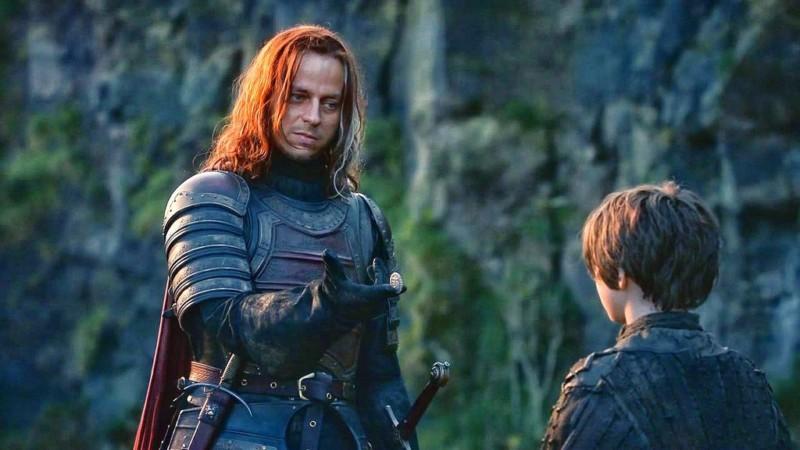 Самые интересные мужчины из сериала «Игра престолов»