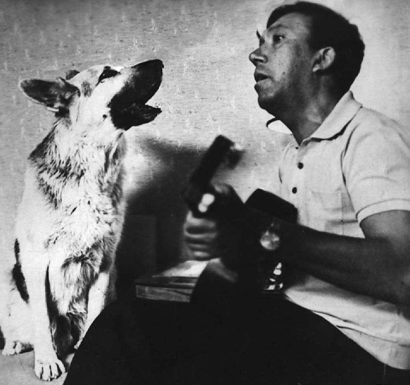 Юрий Никулин Актер и клоун, 1921-1997. Когда будущему артисту было 4 года, его семья перебралась в М
