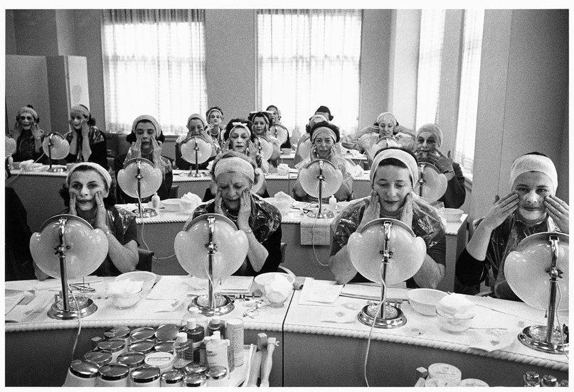 Софи Лорен, Рим, 1955 год.