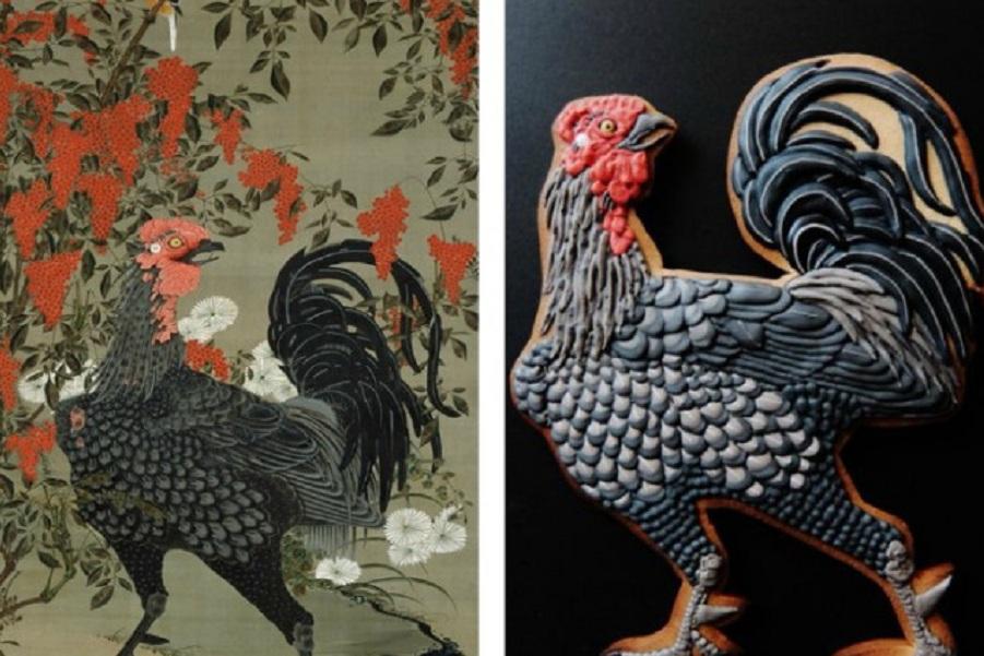 Кулинарные  шедевры, вдохновленные японской культурой