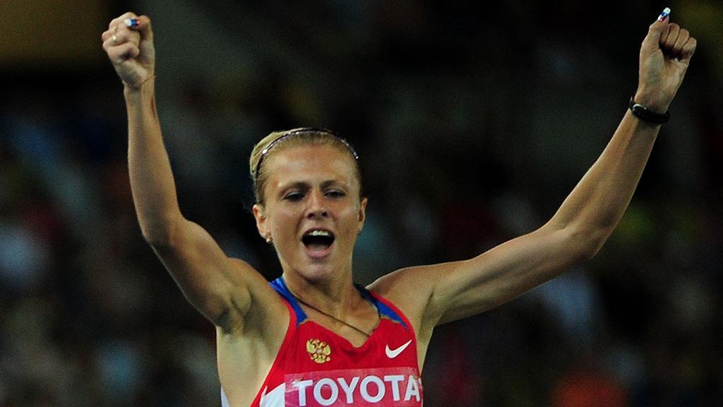 Информатор WADA Юлия Степанова сказала о взломе собственной электронной почты