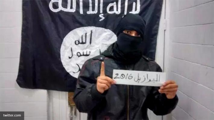 ВАфганистане убит лидер пакистанско-афганской ячейки ИГИЛ