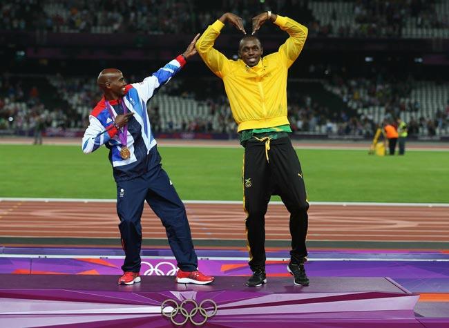 IAAF сократила число претендентов натитул «Легкоатлет года»