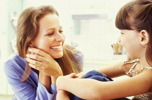 Как стать лучшей подружкой для дочери