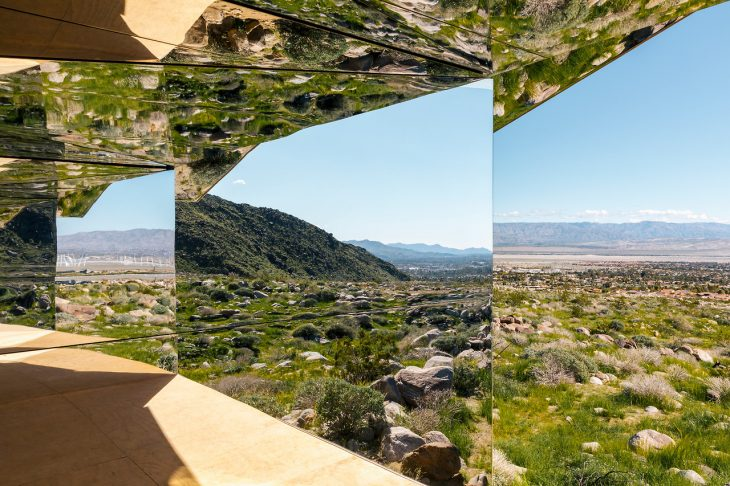 A post shared by Doug Aitken Workshop (@dougaitkenworkshop) on Feb 23, 2017 at 3:30pm PST For