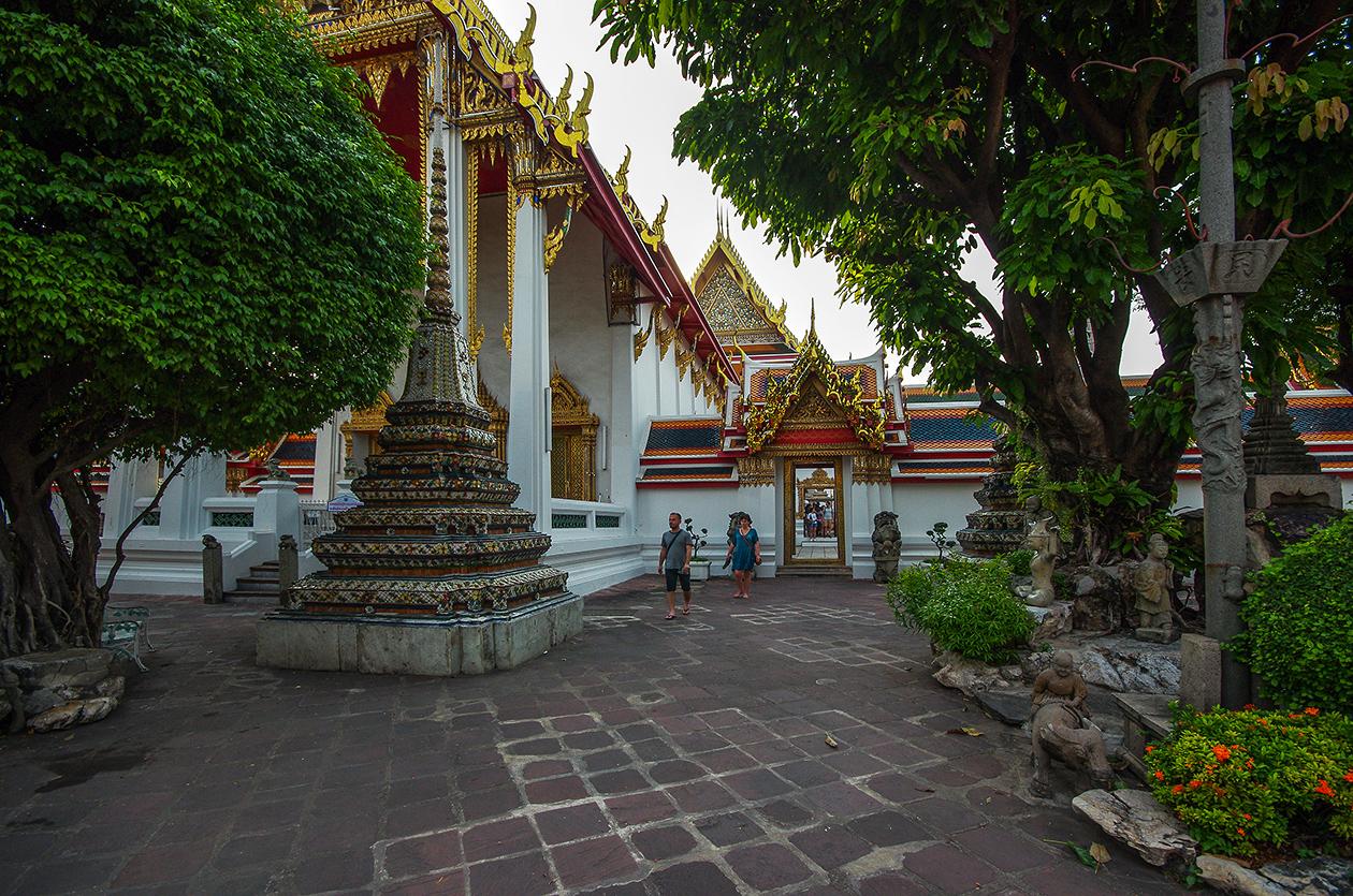 Ват Пхо