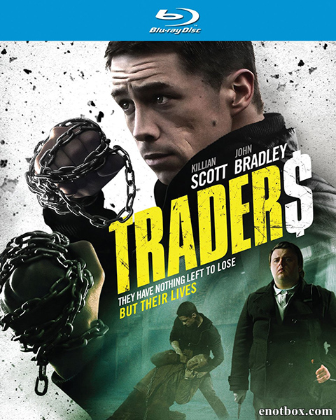 Трейдеры / Traders (2015/BDRip/HDRip)