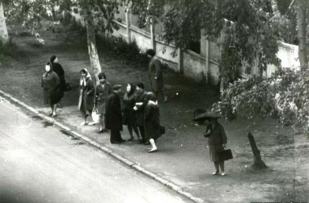 1965. 5-й проспект