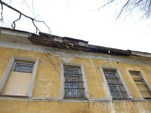 город,Нижний Тагил,Носов,реконструкция,ремонт