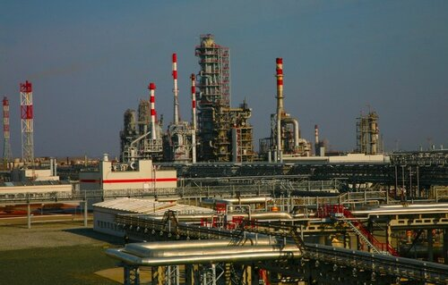 «ЛУКОЙЛ-Пермь» намерено держат планку на уровне 2016 года