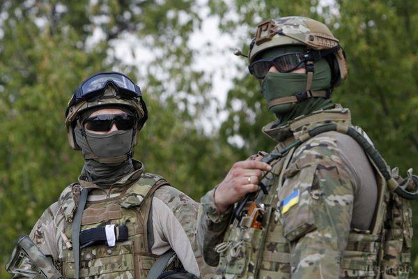 Ситуация на передовой: За последние сутки на Донбассе погибших украинских военнослужащих нет - штаб АТО