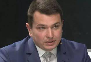 """""""Если на нашей стороне будет общество, мы выстоим"""": Артем Сытник о том, что нужно для борьбы с коррупцией в Украине"""