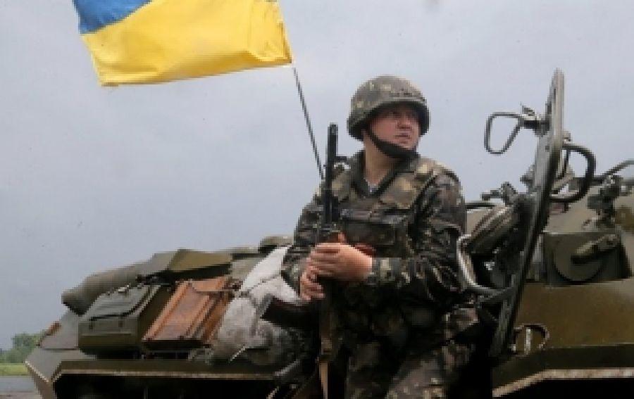Американский журналист-ветеран: добровольцы – мощнейшее оружие Украины