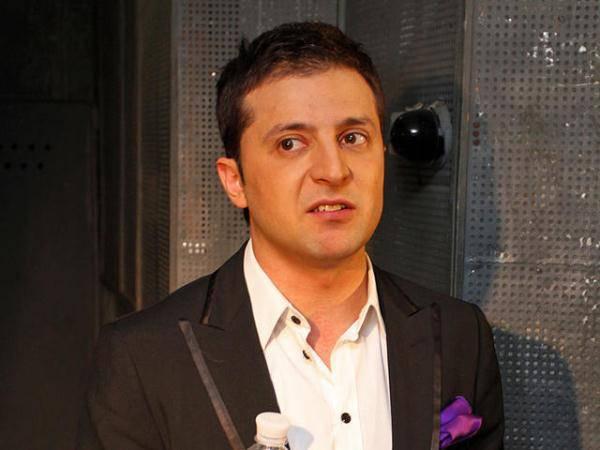 Не все еще сказано в Юрмале: Зеленский просит в Госкино 50 млн грн на свои фильмы