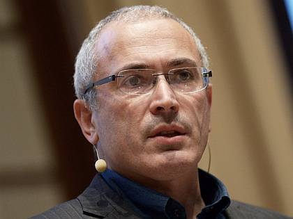 """Ходорковский о Путине: """"Самое тяжелое для него, когда над ним смеются, когда его не замечают"""""""