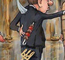 """""""Нож в спину: правительство Индии одобрило покупку у Франции 36 многоцелевых истребителей. А кто-то очень хотел впарить свои МиГи-29"""", - Олег Пономарь"""