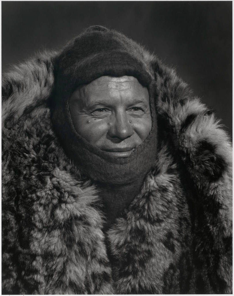 Никита Хрущев1963 Юсуф Карш Канадский фотограф 1908-2002