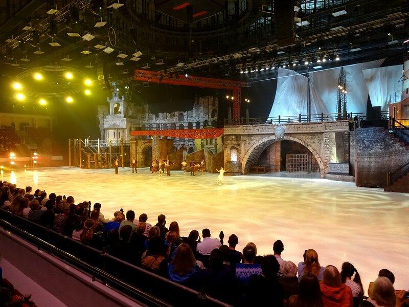 """Carmen on ice"". Краснодар, далее, везде (турне 2016-2017) - Страница 5 0_1a28b2_81a010d5_XL"
