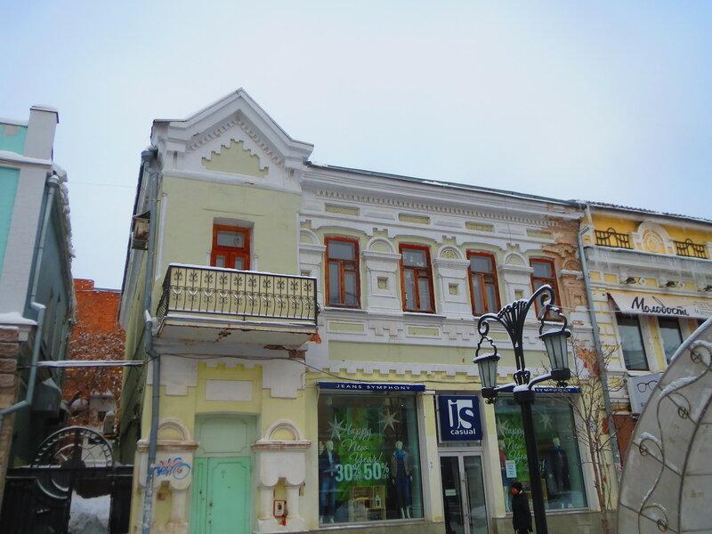 Одноэтажная Самара садовая и др 195.JPG