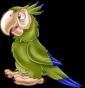 попугайчик