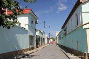 Крым. Улочки Старого Города