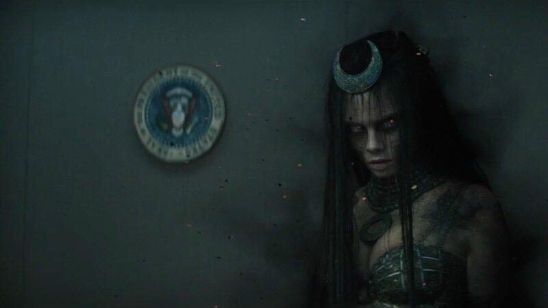 У фильма «Отряд самоубийц» новый трейлер!