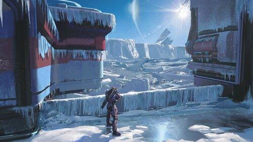 Арты достижений Halo 5 Guardians