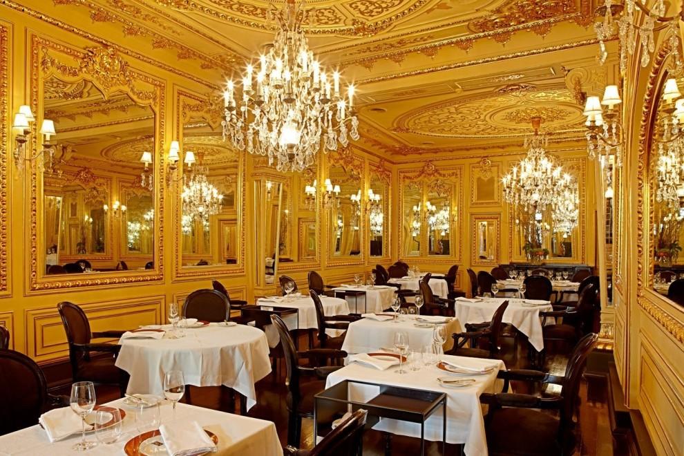 Tavares Rico в Лиссабоне был основан в 1784 году.