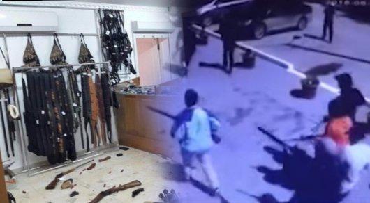 Террор вКазахстане: граждан Актобе просят сидеть дома