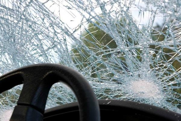 НаДону вДТП сКамАЗом пострадали два подростка