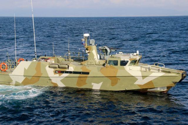 Двое русских таможенников погибли вАзовском море