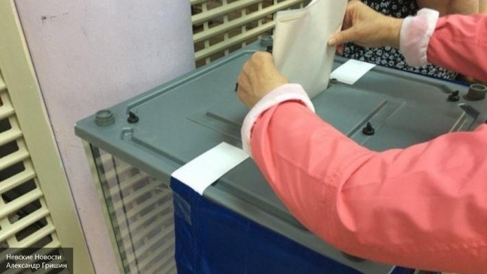 Киев отказал впроведении выборов в Государственную думу натерритории Украины