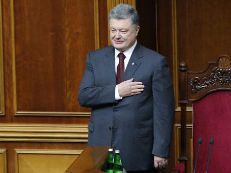 Украина получила очередной транш отМВФ