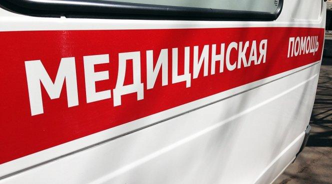 ВКрасноярском крае впламени погибли трое малолетних детей