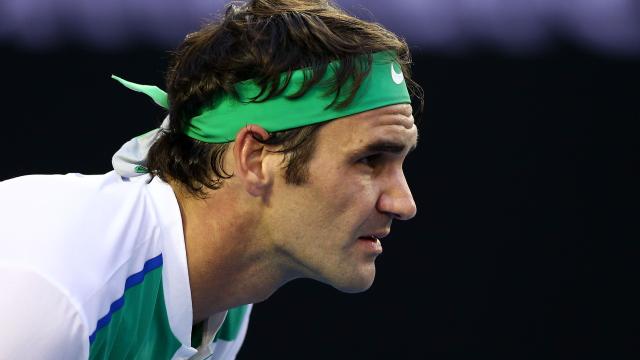 Федерер подтвердил свое участие вОткрытом чемпионате Австралии в будущем 2017