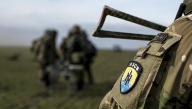 Боевики ДНР сообщили, что задержали командира полка «Азов»