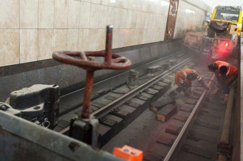 Настанциях метро иМЦК разместят 50 000 новых схем