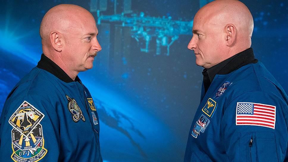 Космос омолодил астронавта— ученые