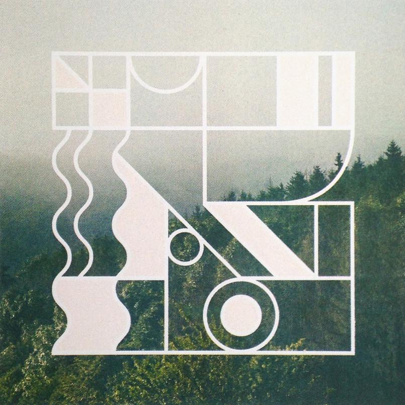 Eskimo Recordings: Posters by Jason Marc Wood