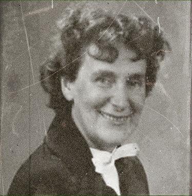 Татьяна Тэсс