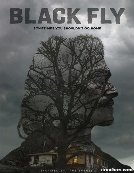 Черные птицы / Black Fly (2014/DVDRip)