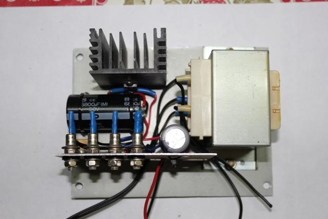 Простейший лабораторный БП, своими руками - Страница 4 0_13b14b_8494b4d2_orig