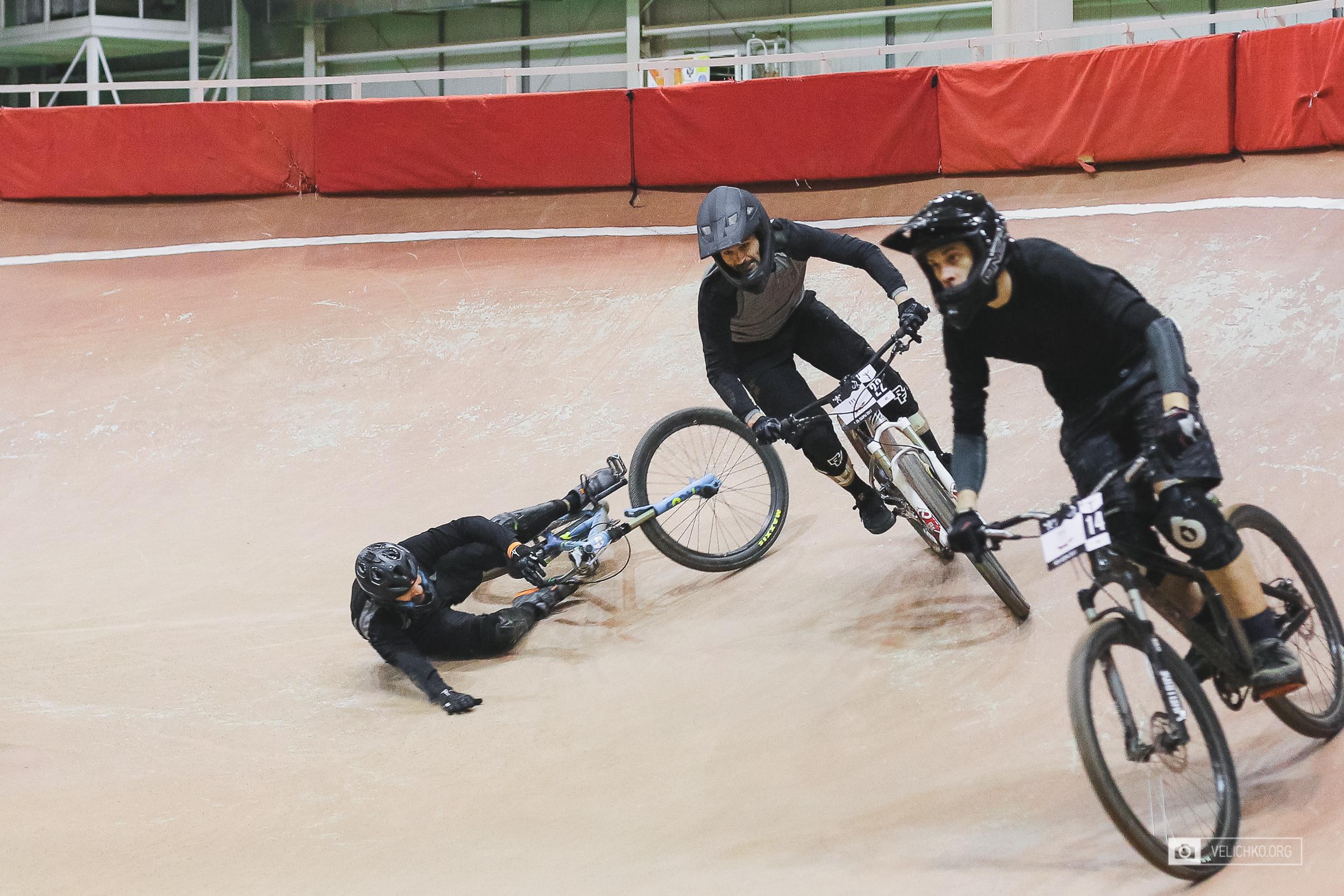 Тренировки: Спортивные МТБ-сборы в Саранске - день 5