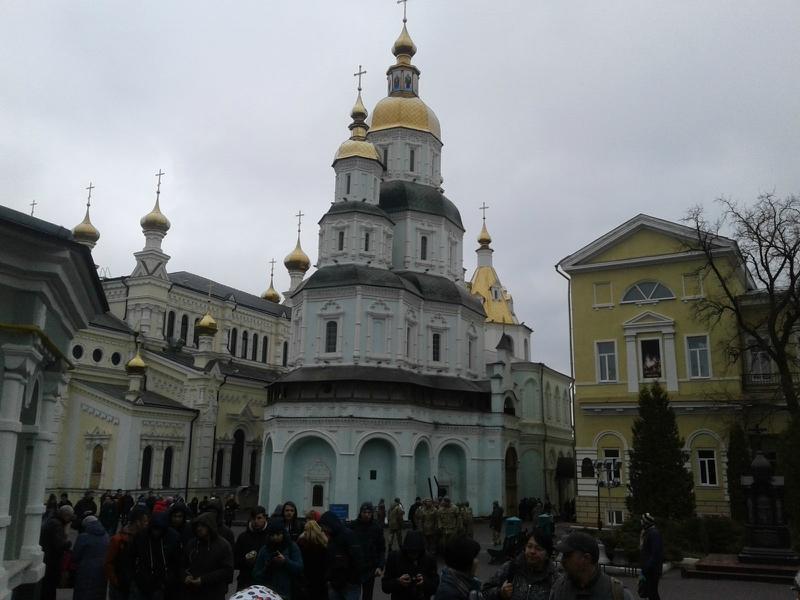 покровский собор харьков
