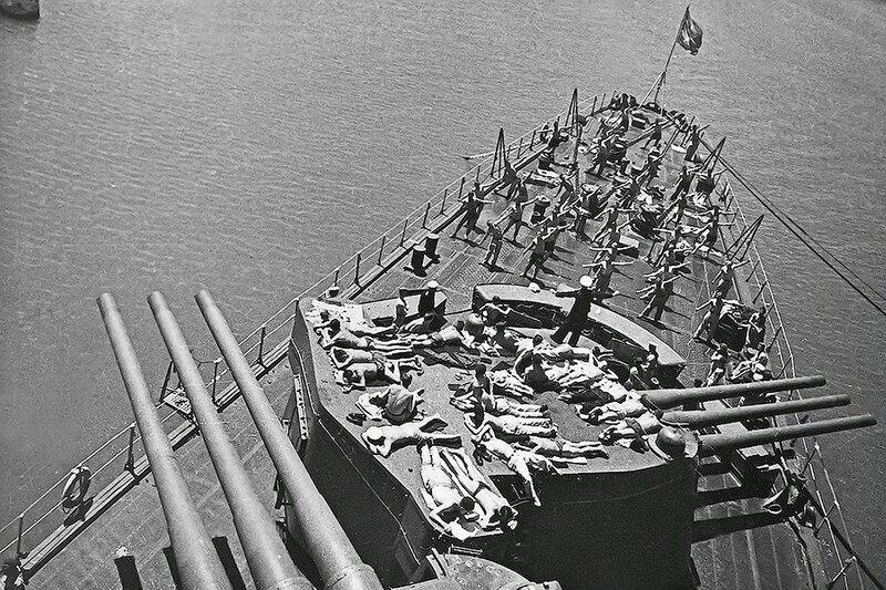 Фотография Е. Халдея(1917 - 1997)Фотохудожник Победы (8).jpg